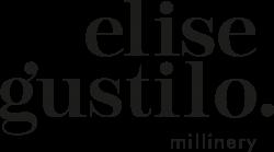 Elise Gustilo Millinery